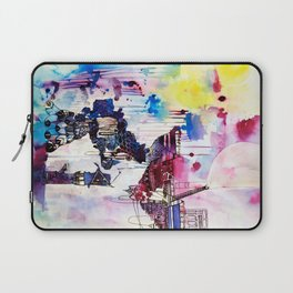This is the Good Ship Lifestyle Laptop Sleeve