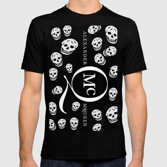 God Save ALEXANDER McQueen T-shirt