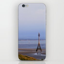 Another Place iPhone Skin