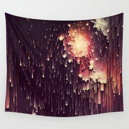 nebula II Wall Tapestry