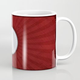 The Ironman Coffee Mug