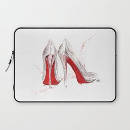 If the Runway Slipper Fits Laptop Sleeve