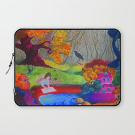 Day Dreaming Laptop Sleeve