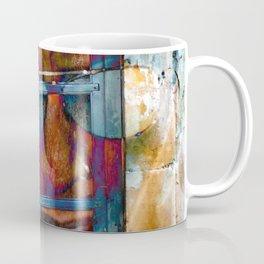 Walking through walls Coffee Mug