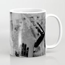 street photography in frankfort Coffee Mug