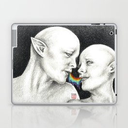 ~ Kiss Kiss ~ Laptop & iPad Skin