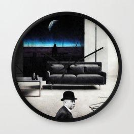 Interior design Wall Clock