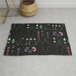 Dark Arts Starter Kit 1 - Illustration Rug