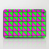 80s iPad Cases featuring 80s baby by Kyle McDonald