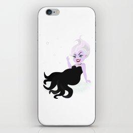 Ursula iPhone Skin