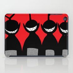 Teletubbies iPad Case