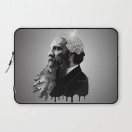 George MacDonald Laptop Sleeve