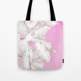 VIDA Foldaway Tote - Did Someone Say Pink? by VIDA