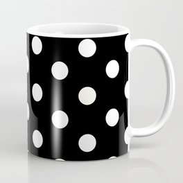 Polka Dot Pattern Coffee Mug