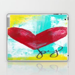 Love n Joy Laptop & iPad Skin