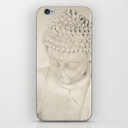 Buddha iPhone Skin