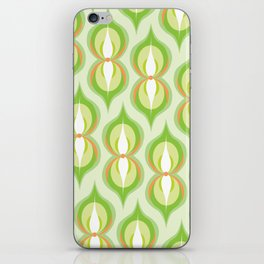 Modernco - Green iPhone Skin