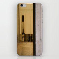 Taking Care of Business iPhone & iPod Skin