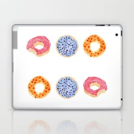 doughnut selection Laptop & iPad Skin