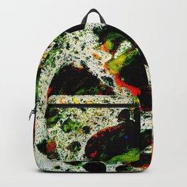 Marblings #3 Backpack