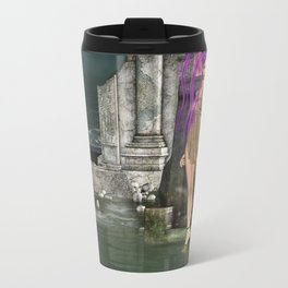 Sweet Candy Metal Travel Mug