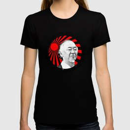 """Mr Miyagi said: """"You trust the quality of what you know, not quantity."""" T-shirt"""
