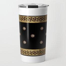 Versailles Signature lll Travel Mug