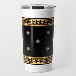 Versailles Signature lll Travel Mug