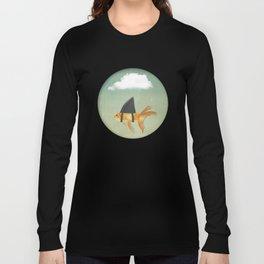 Brilliant DISGUISE - UNDER A CLOUD Long Sleeve T-shirt