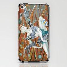 Tank Girl iPhone & iPod Skin