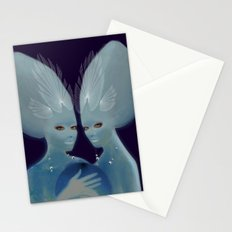 Keepers Stationery Cards