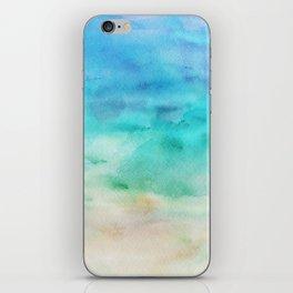 Beach Bound iPhone Skin