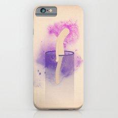 s p a c e m a n iPhone 6 Slim Case
