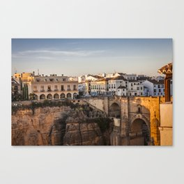Ronda - Spain Canvas Print