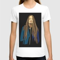 gangster T-shirts featuring Gangster by Elena Medero
