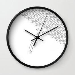 Dropout Wall Clock