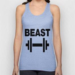 Cartman's Beast T-Shirt Unisex Tank Top