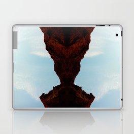 Praying Mantus Laptop & iPad Skin