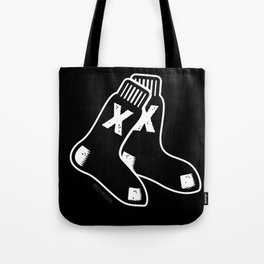 Edge Sox Tote Bag