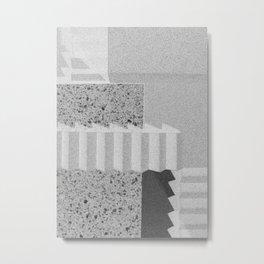Stairs #1 Metal Print
