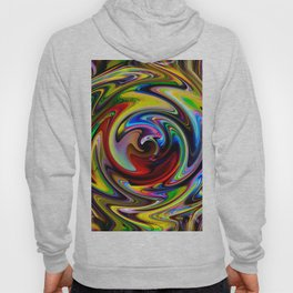 Abstract - Perfection 100 Hoody