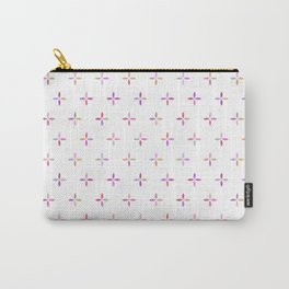 flowers (3) Carry-All Pouch