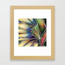 Go Wild Framed Art Print