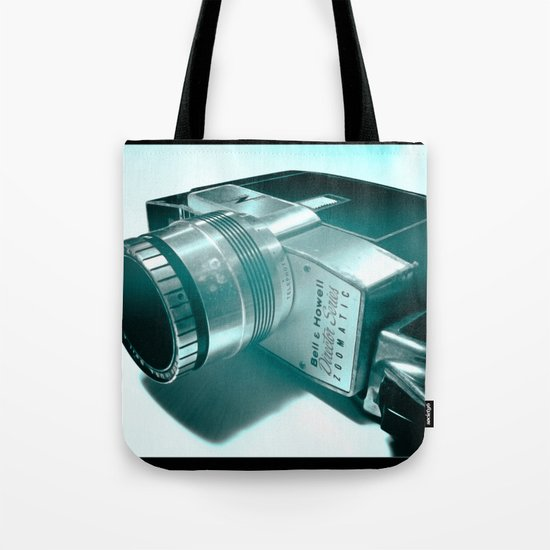 Bell & Howell Tote Bag