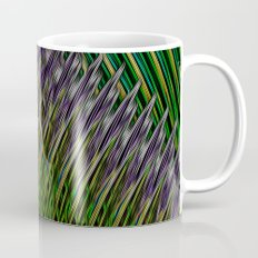 Bamboo Coffee Mug