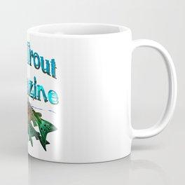 Sea Trout Hunter Coffee Mug