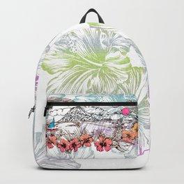 Sail Away Backpack