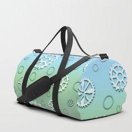 Gears II Duffle Bag