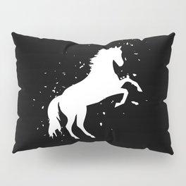 Horse - Graphic Fashion Pillow Sham