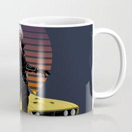 The Road Warrior 1979 Coffee Mug